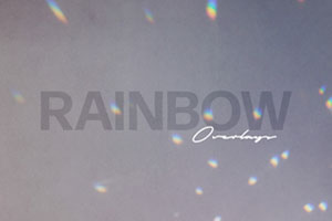 Spectrum Rainbow Overlays by Pixelbuddha