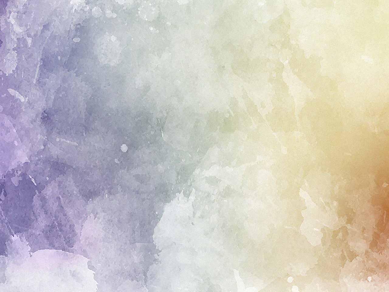 Pastel Watercolor Texture